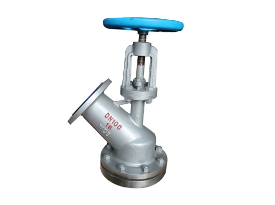 vessel bottom valve,Tank Bottom Angle Valve ,flush bottom valve,