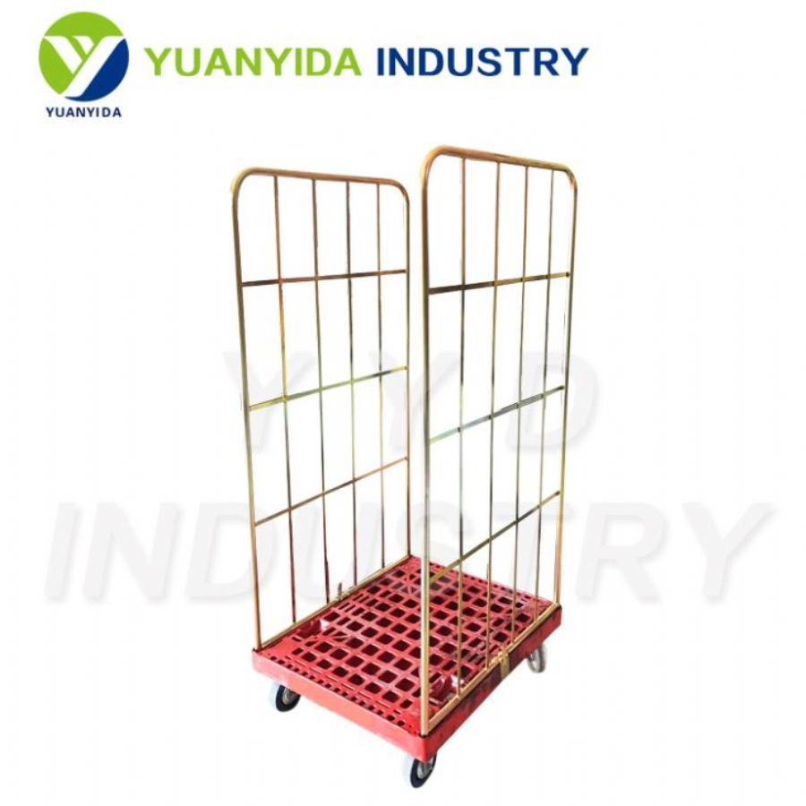 2 Sided Electro Plating Roll Container