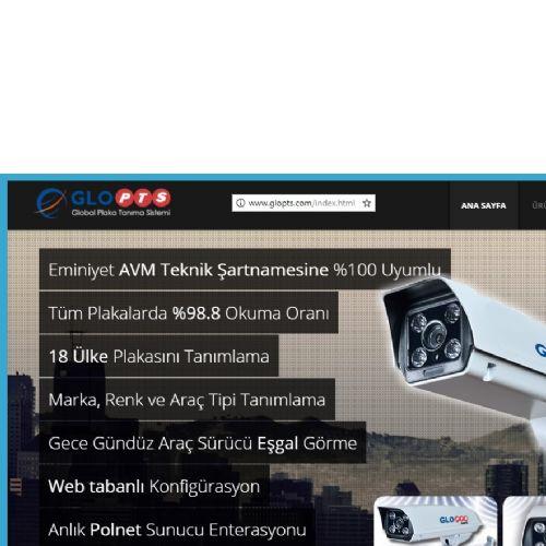 Site Otopark Plaka T