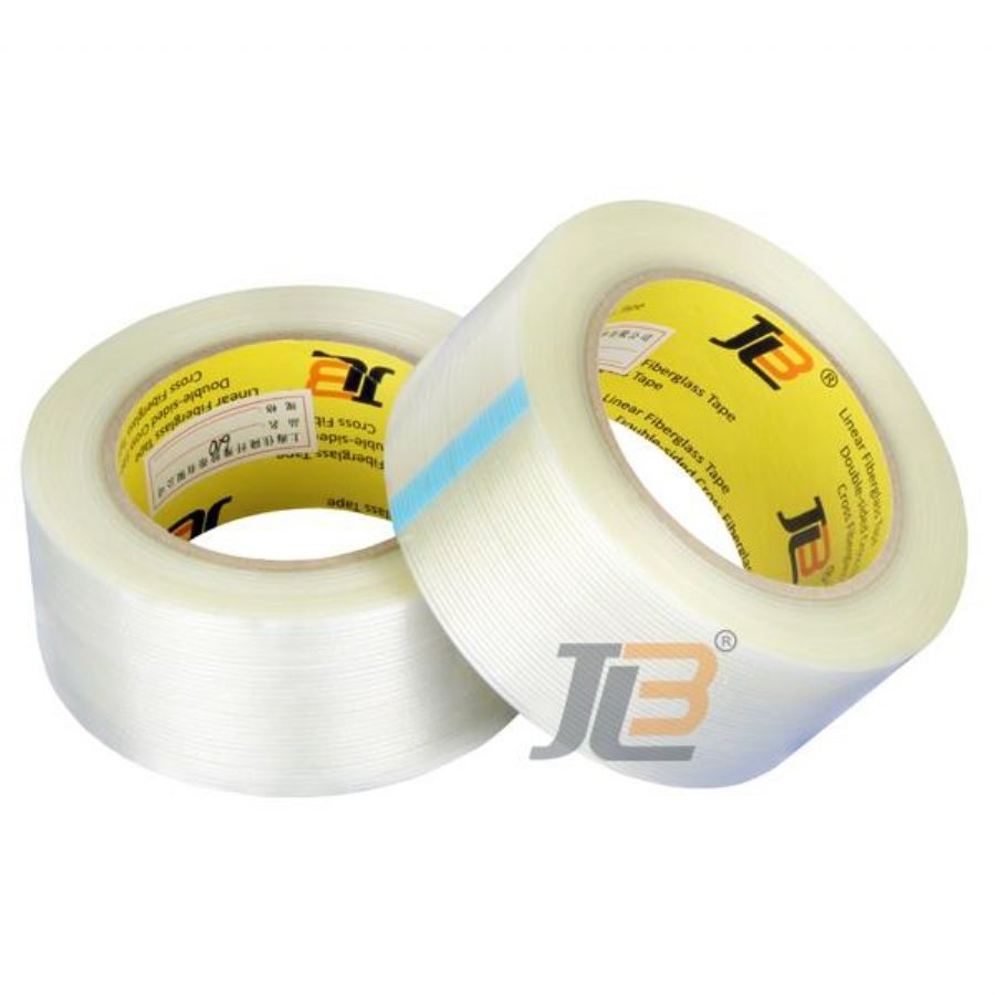 Fiberglass Reinforced Packing Tape