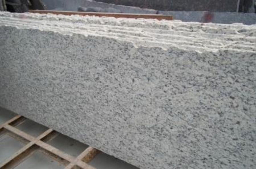 Rosa Blanca Granite Tile & Slab