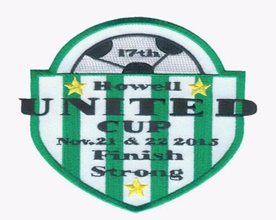 United_Cup_Embroidered_Patch