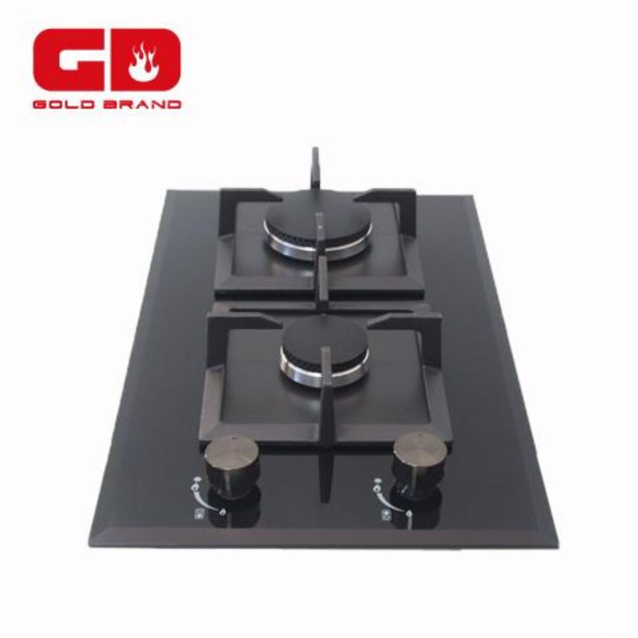 Glass Top Gas Hob