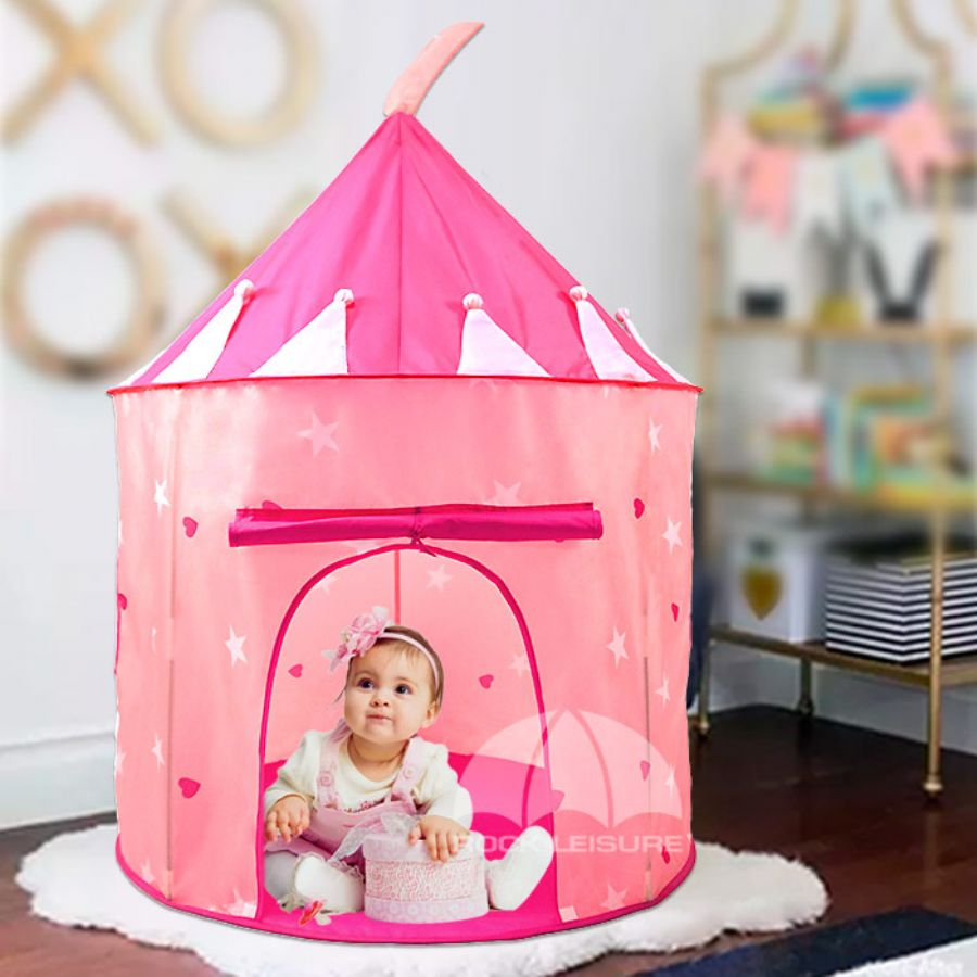 Princess Play Tent For Girls