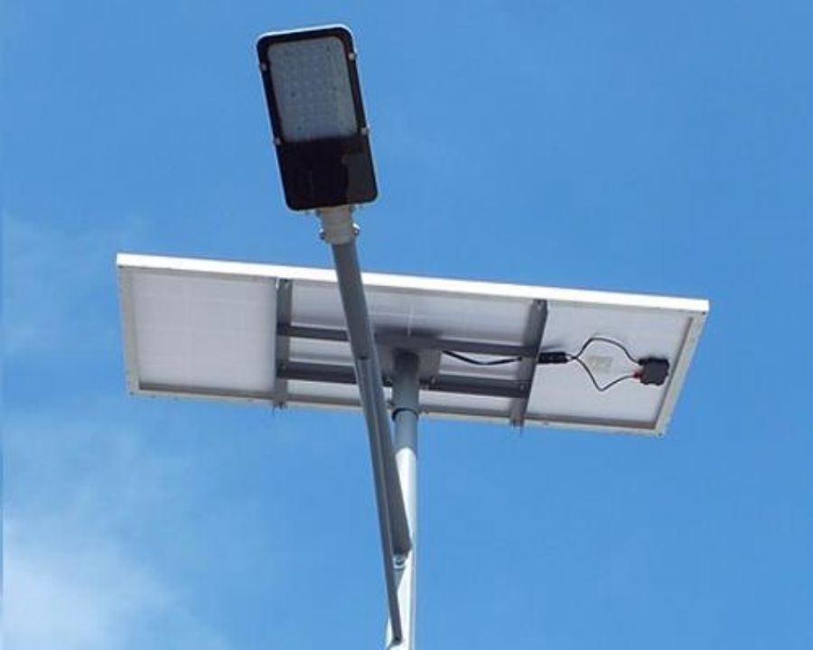 High Power 20W LED Solar Street Light