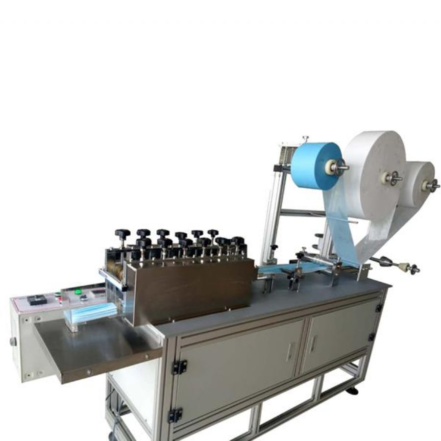 Disposable Mask Blank Machine