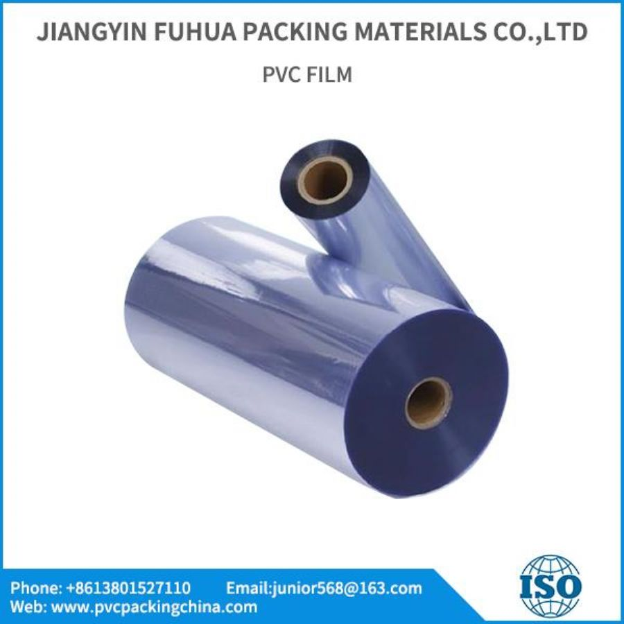 Clear Soft Flexible Pvc Roll