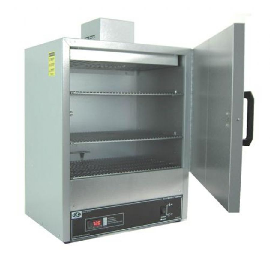 35_liters_Mechanical_Convection_Oven