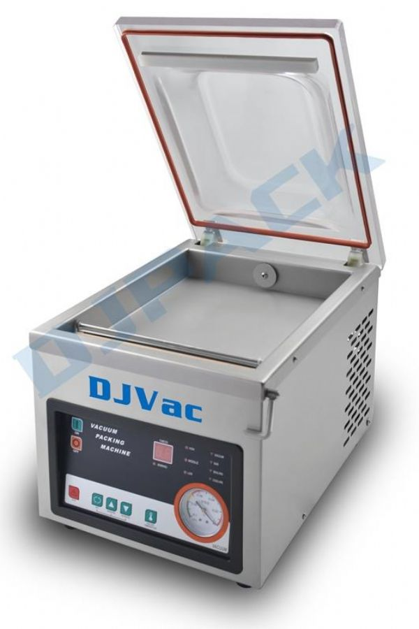 Liquid Tabletop Vacuum Chamber Sealer