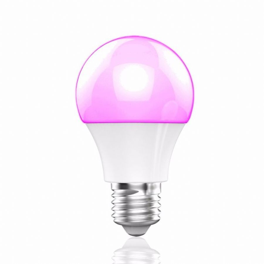 Bluetooth LED Bulb4.