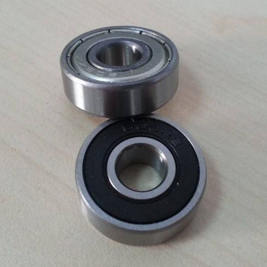 Deep Groove Ball Bearing 608 2RS ZZ