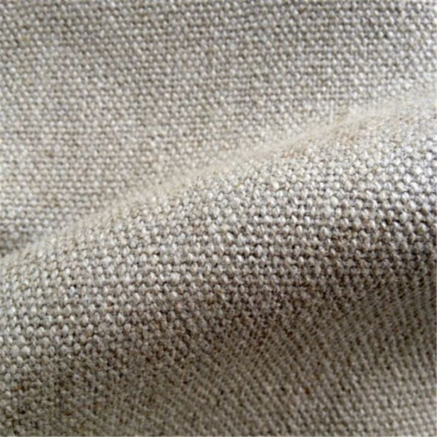 Natural Color Heavyweight Hemp Canvas Fabric