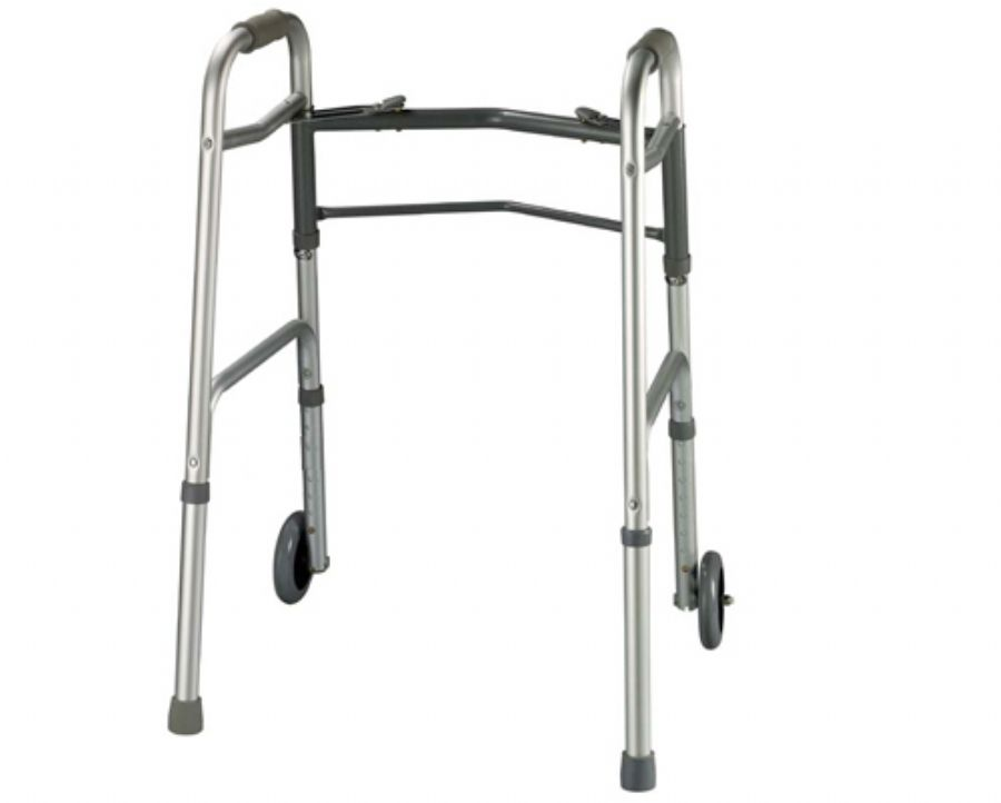 Walkers For Seniors With Wheels