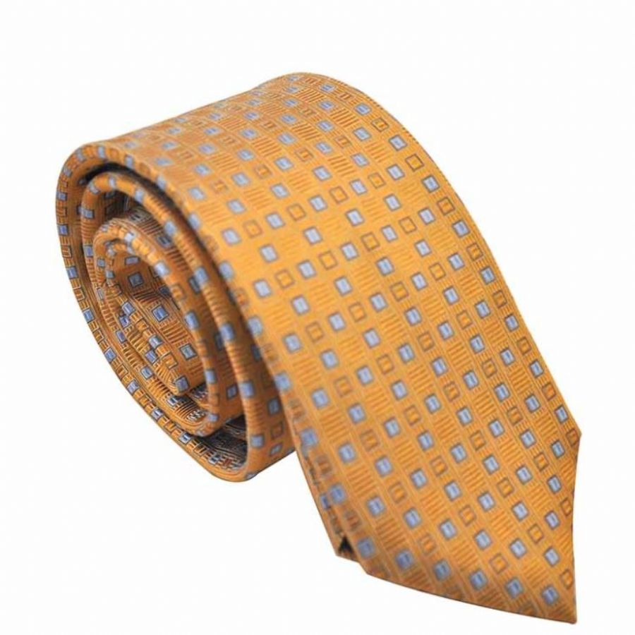 Silk Jacquard Ties