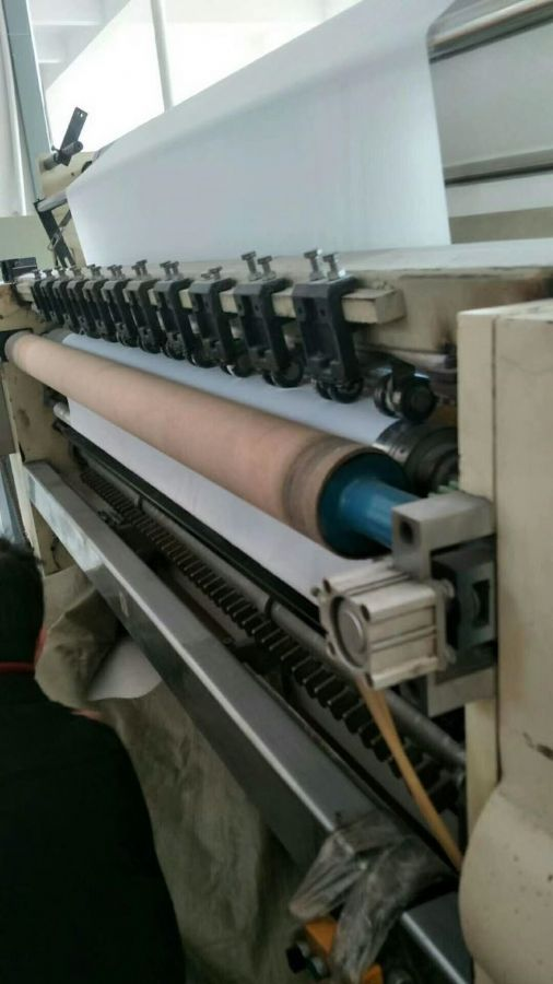 Used Toilet Paper Machine