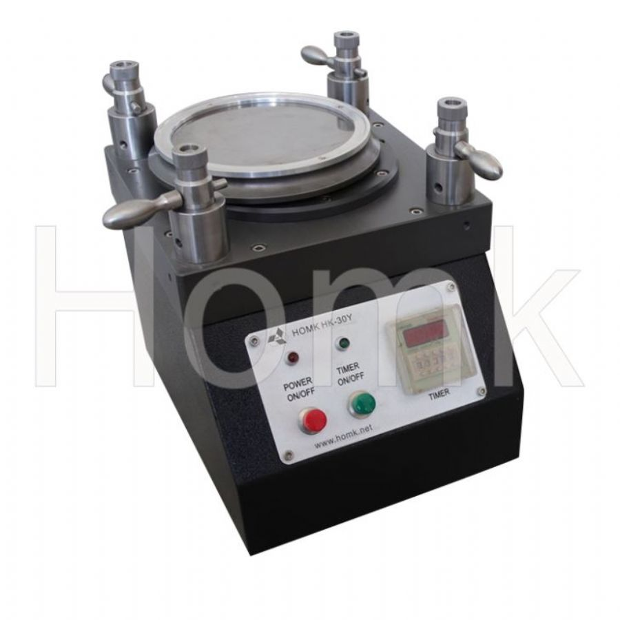 Four_Corners_Pressure_Fiber_Polishing_Machine