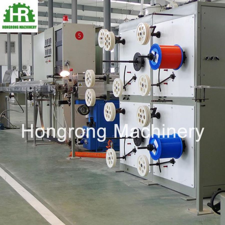 Indoor Optical Cable Production Line