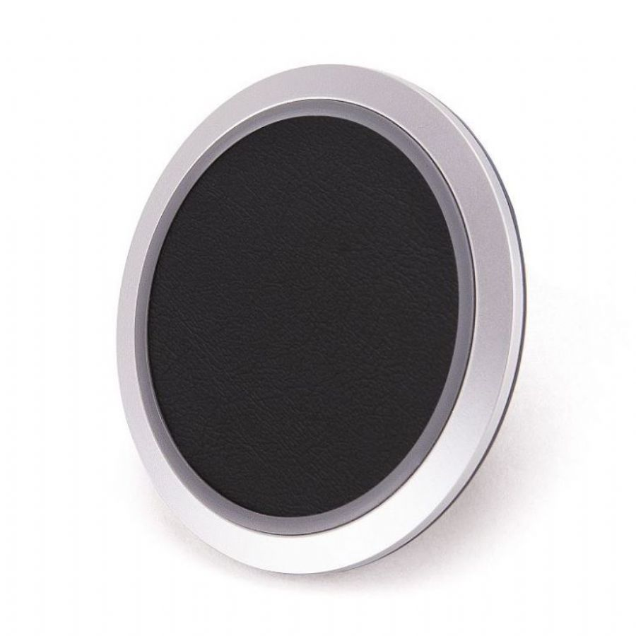 Black Fast Wireless Charger