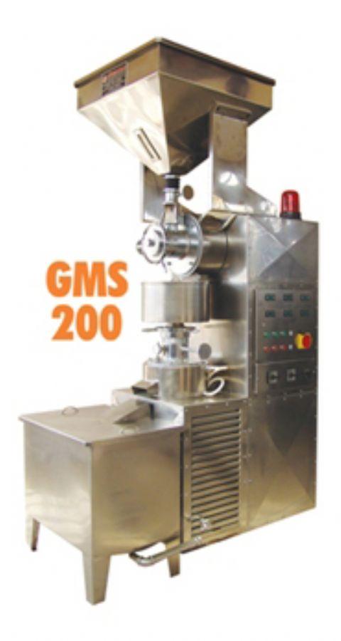 GMS 50-01 Otomatik T