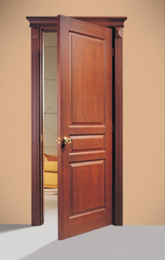 DOORPAN hazır kapı p