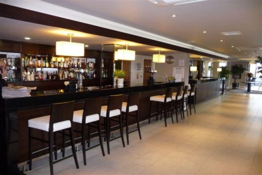 Otel Restaurant Mobilyaları - Dekorasyonu