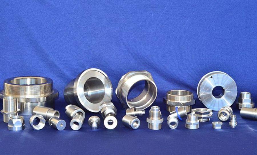 Otomotiv Grubu Yedek Parça İmalatı - Automotive Group Spare Parts