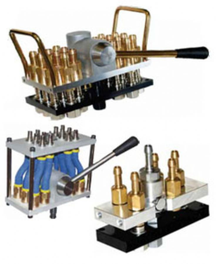 T106M - T109M Manifold Kaplinleri