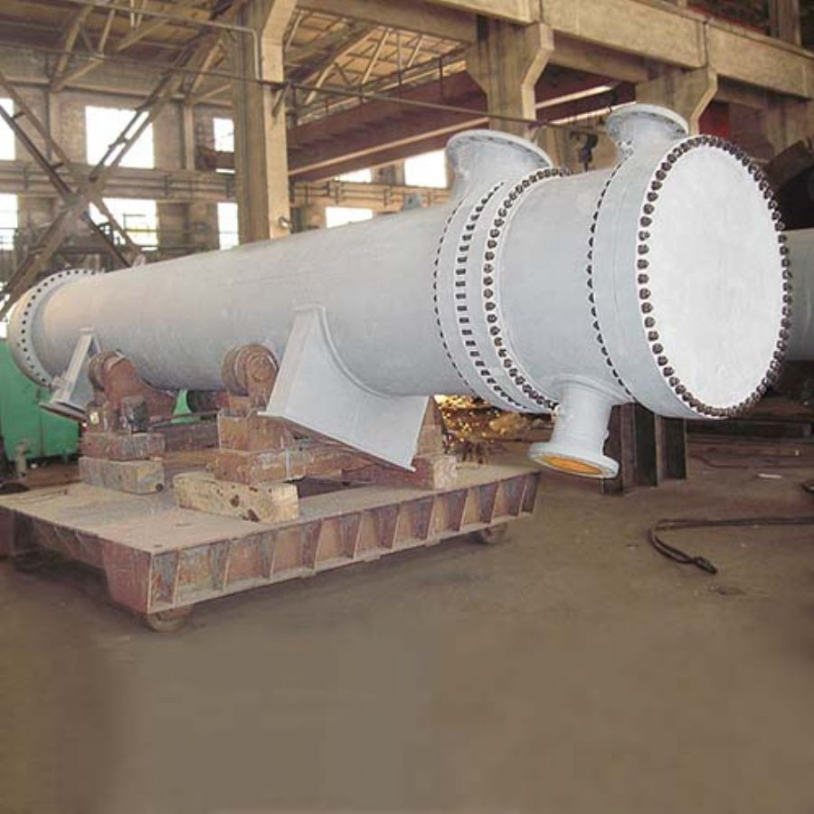 Carbon_Steel_Shell_and_Tube_Heat_Exchanger