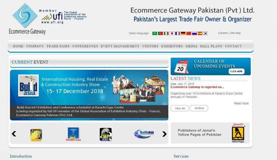 Pakistan a ihracat i
