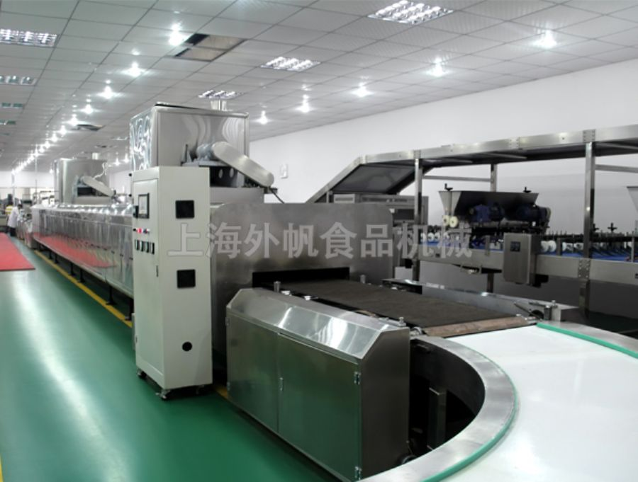 biscuit making machine price