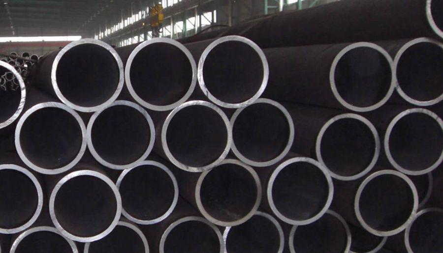çelik boru çeşitleri