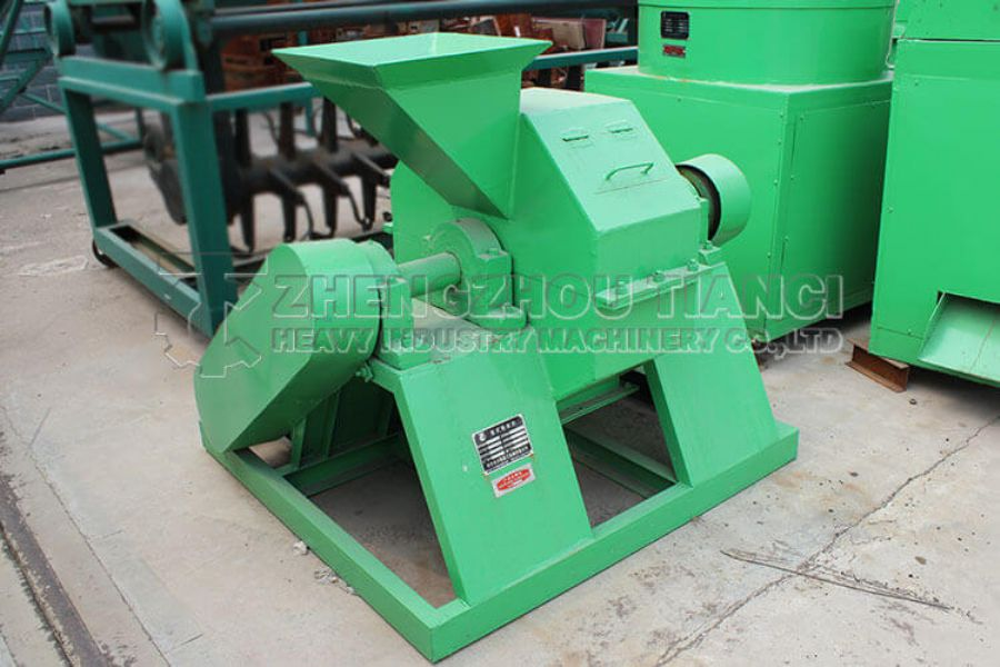 Fertilizer_Crusher_Machine_Series