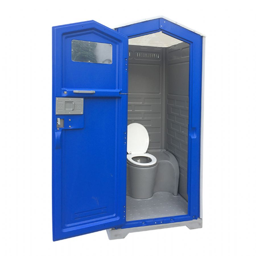 Dry Flush Portable Toilet