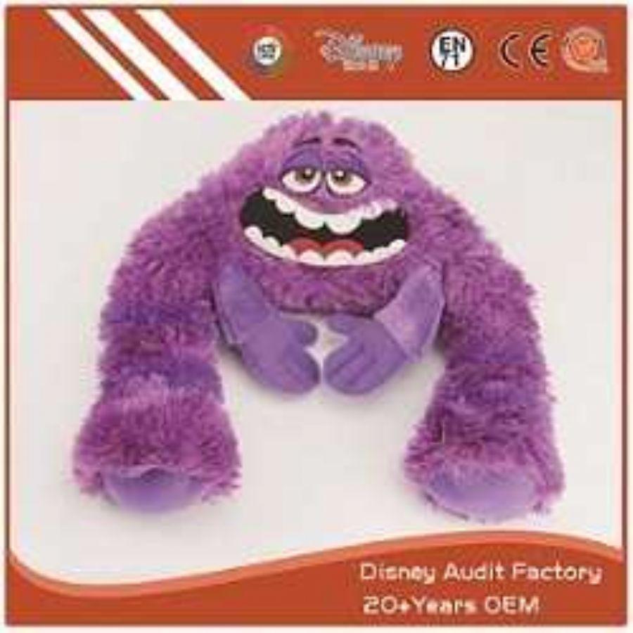 Monsters Inc Stuffed