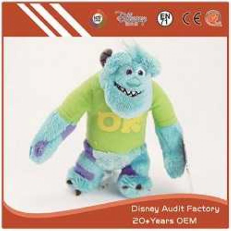 Sully Monsters Inc S