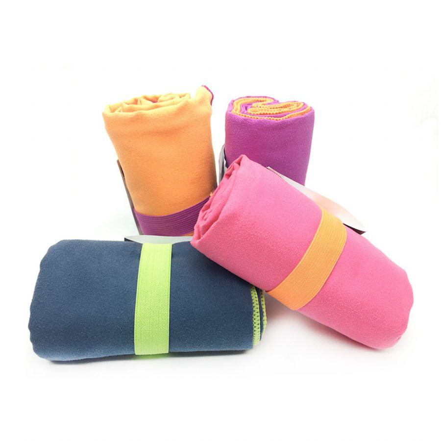 Microfiber sports towel-1