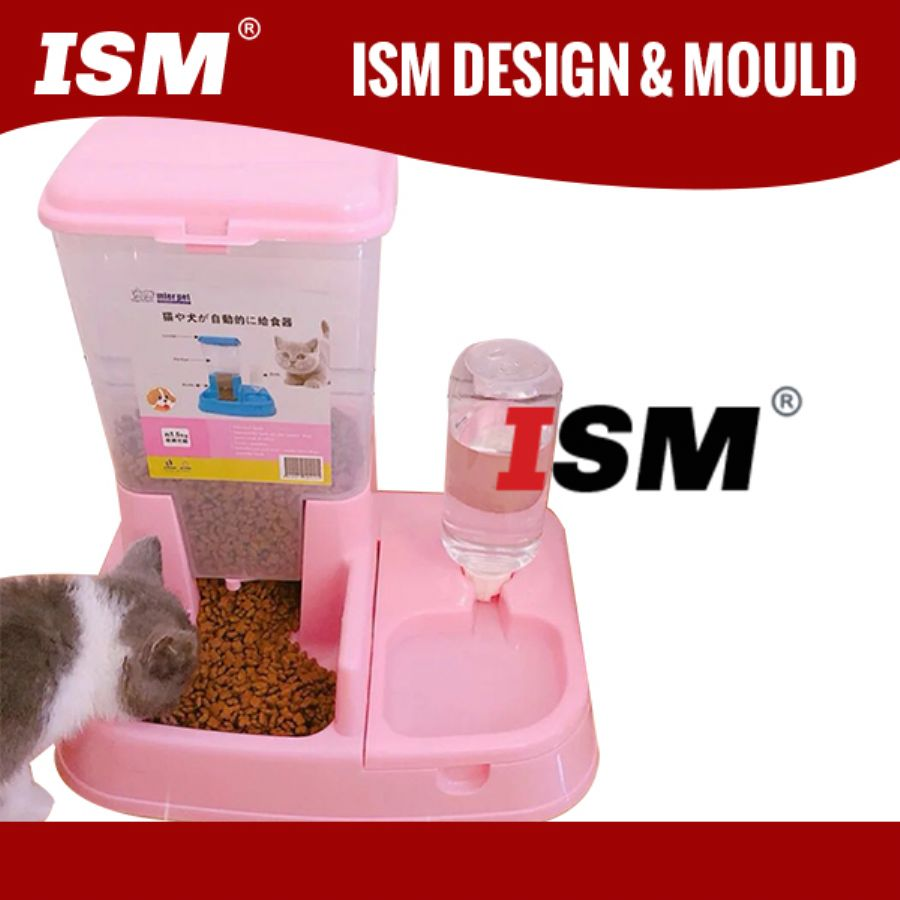 PLASTIC PET MOULD 08