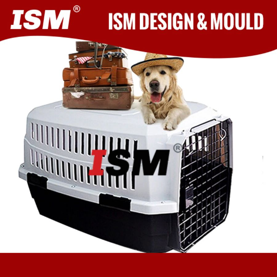 PLASTIC PET MOULD 05