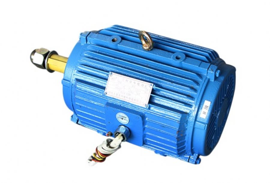 INDUSTRIAL FAN MOTOR