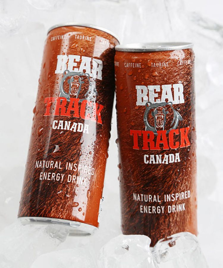 BEAR TRACK CANADA