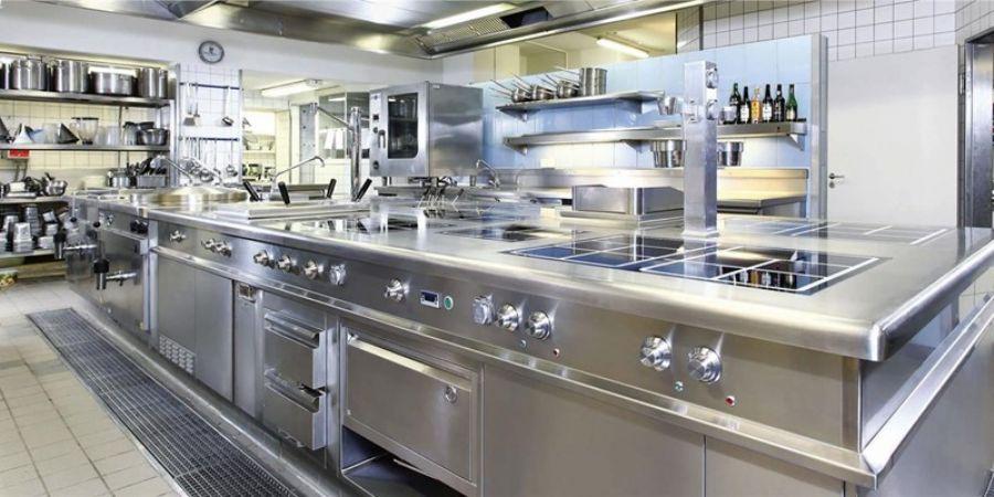 endüstriyel mutfak,