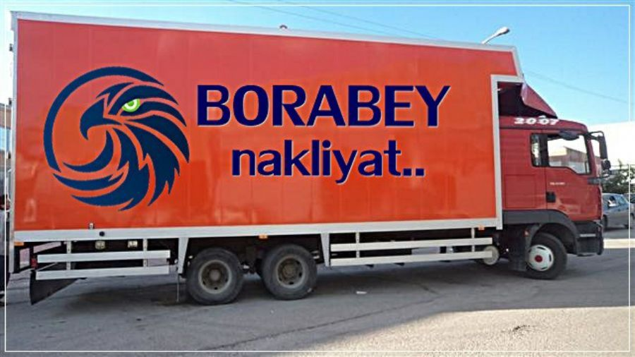 Evden eve Nakiyat