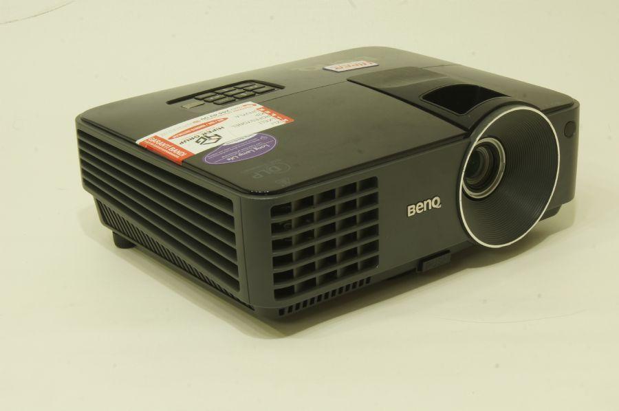 BENQ MS500+ PROJEKS�