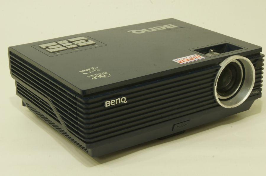 BENQ MP620c PROJEKS�