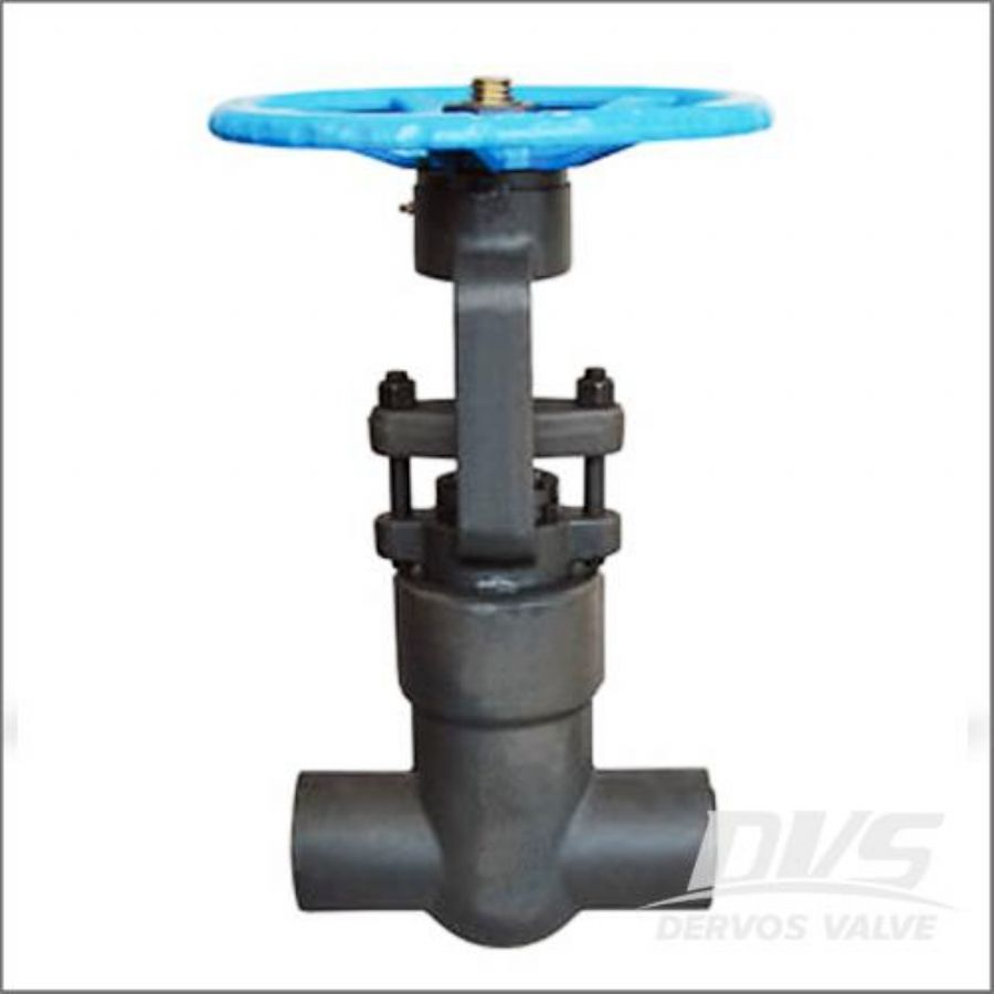 Forged_Bellow_Seal_Gate_Valve