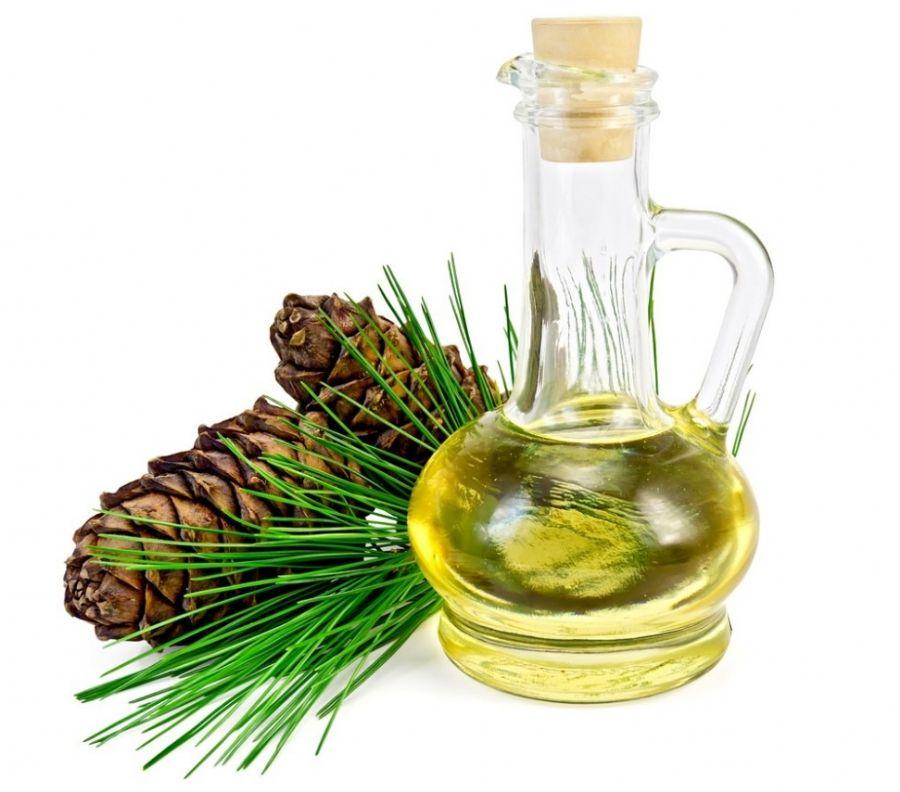 Cedar Nut Cedar Oil