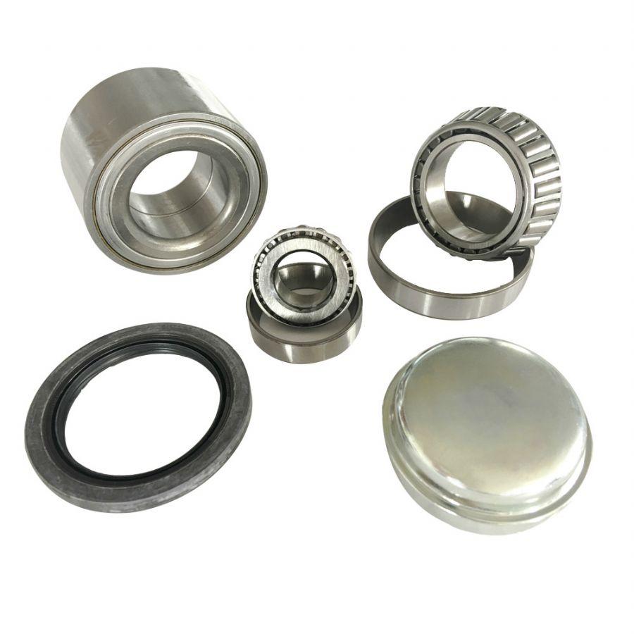 wheel hub bearing suppliers