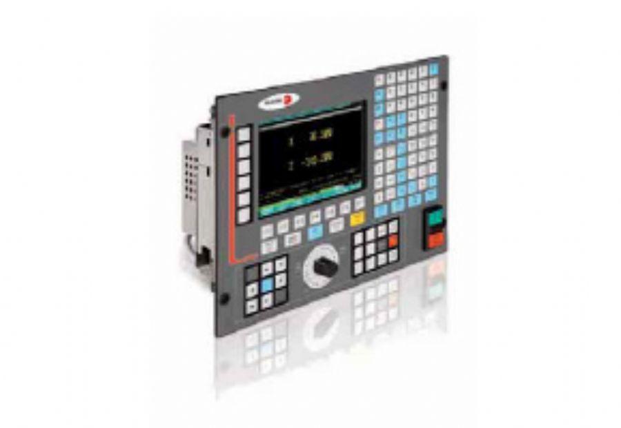 Fagor CNC Kontrol Si