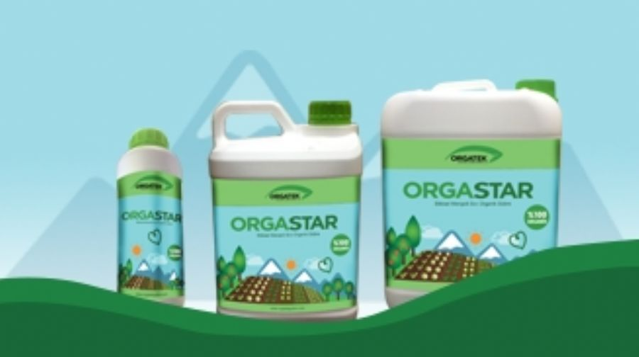 Orgasol Organik Solucan G�bresi