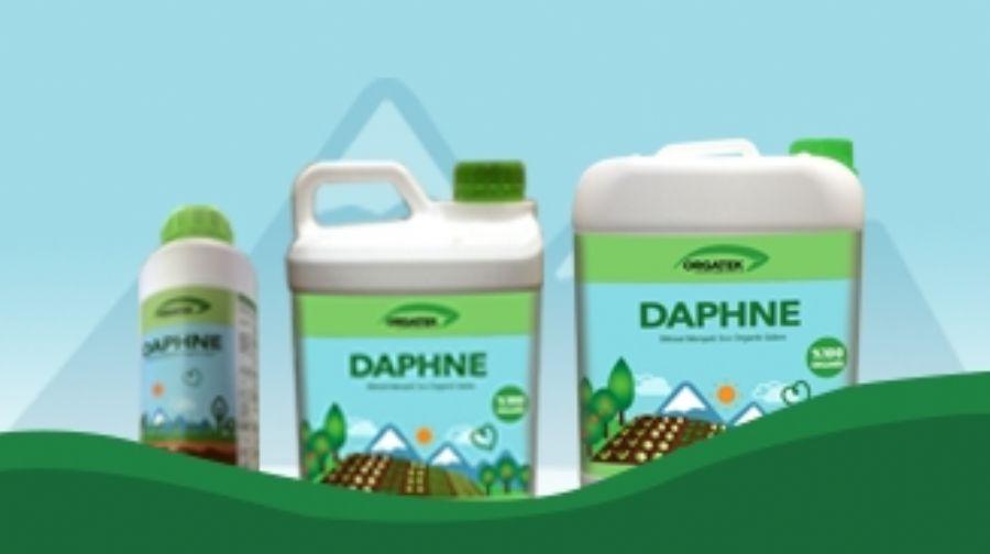 Daphne Bitkisel Men�eili Organik S�v� G�bre